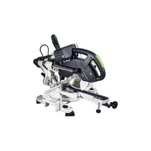 Festool KS60 E-Set GB 240V Mitre Saw