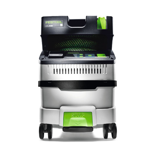 Festool CTL MIDI GB 240V Dust Extractor