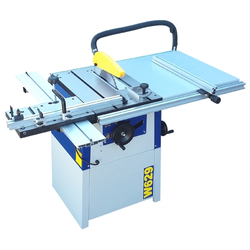 "Charnwood W629 10"" Table Saw"