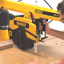 Image of Radial Arm Saws
