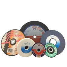 Image of Grinding Wheels & Discs