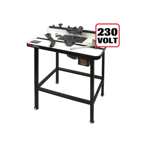 Trend WRT Router Table - 230V