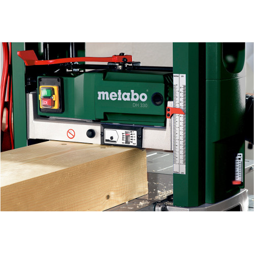 Metabo DH 330 240V Thicknesser