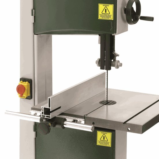 "Record Power BS300E Premium 12"" Bandsaw - Includes 3 x FREE Blades RRP £35.00!"