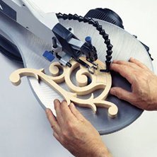 Image of Scroll Saws