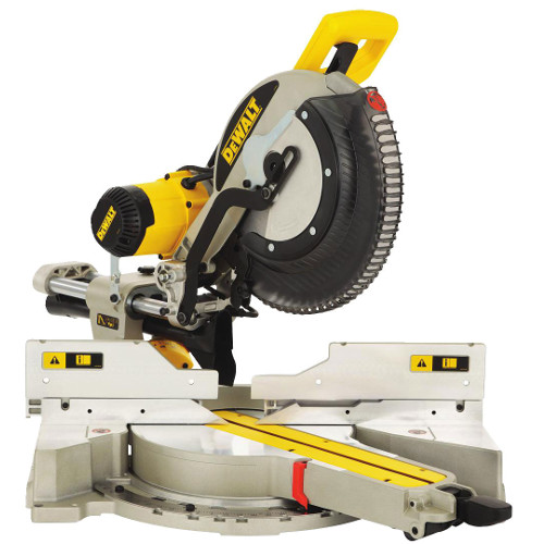 Dewalt DWS780 XPS 240V Slide Mitre Saw