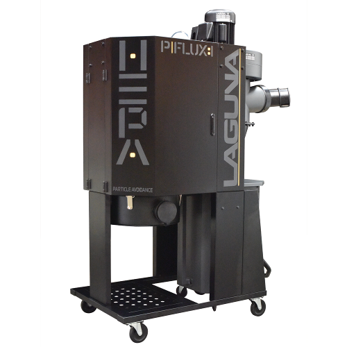 Laguna PFLUX1 Dust Collector