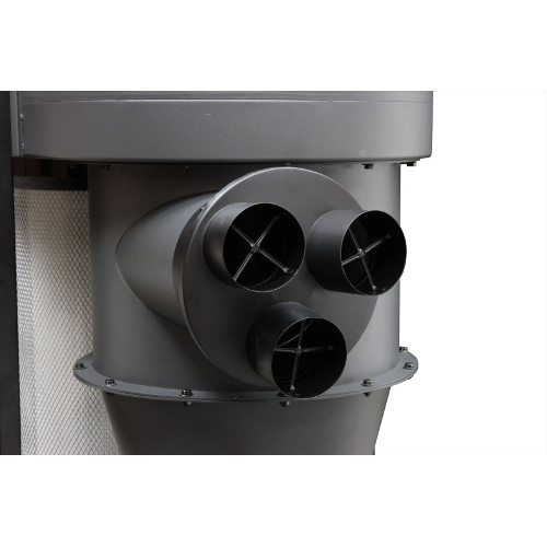 Laguna CFLUX3 Dust Collector