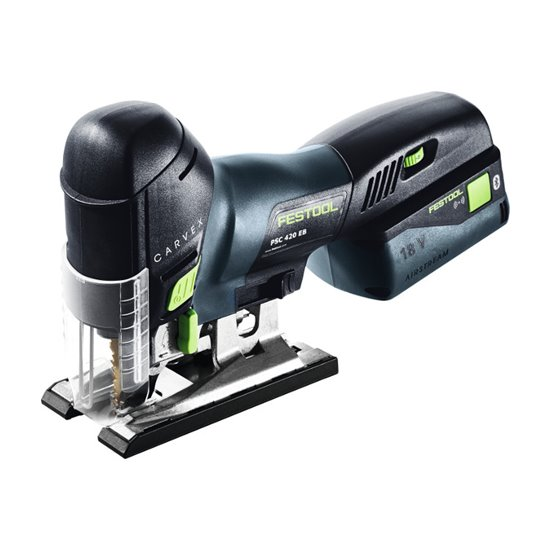 Festool PSC420 Li5,2 EBI-Plus GB CARVEX