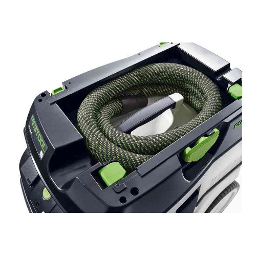 Festool CTL 26 E GB 240V Dust Extractor
