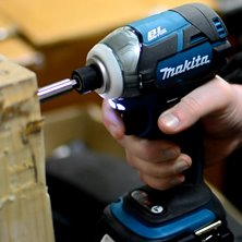 Image of Cordless Impact Drivers