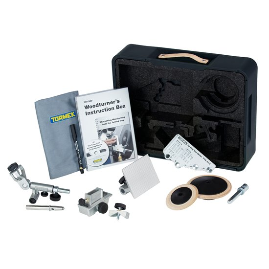 Tormek TNT-808 Woodturner's Accessory Kit
