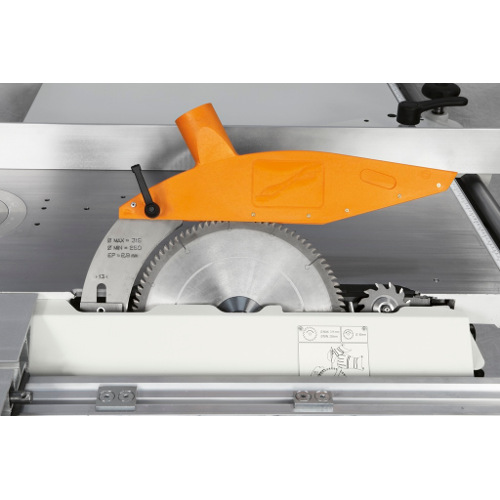 MiniMax SC3 C 3PH Panel Saw