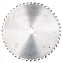Image of Swedex Industrial Circular Saw Blades for Wood
