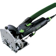 Festool DF500 Q-Plus GB 240V Domino Jointer