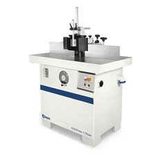 MiniMax T55 ES Spindle Moulder with Fixed Spindle