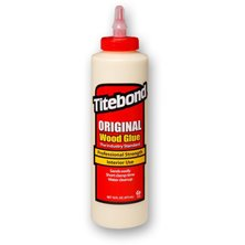 Titebond Original Wood Glue (473ml)