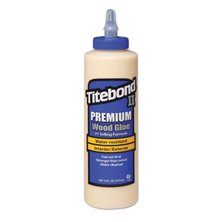 Titebond II Premium Wood Glue (473ml)