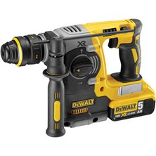 Dewalt DCH273 18v SDS Plus XR Li-Ion Rotary Hammer Drill