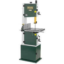 Record Power SABRE-350 (1PH) Bandsaw