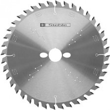 Stehle 250mm x 60T Circular Saw Blade
