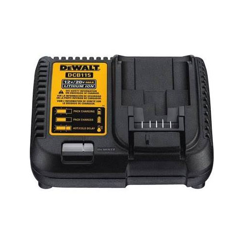 Dewalt DCB115 Ultra Compact Battery Charger