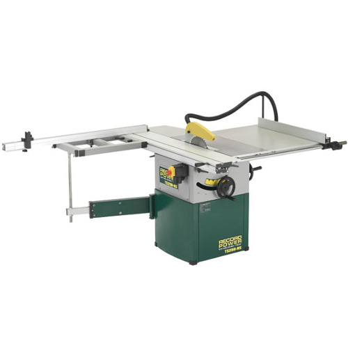 Record Power TS250RS-PK/A Saw Package Deal