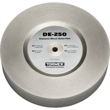 Tormek DE-250 Diamond Wheel - Extra Fine