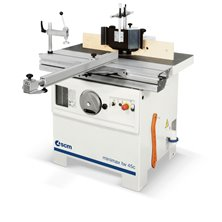 MiniMax T45W Classic Spindle Moulder