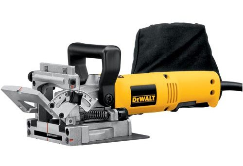 Dewalt DW682K 230V Biscuit Jointer