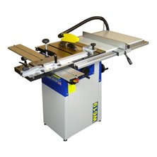"Charnwood W619 8"" Table Saw"