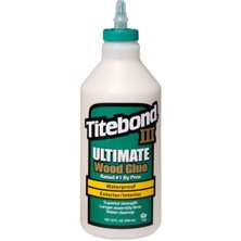 Titebond III Ultimate Wood Glue (946ml)