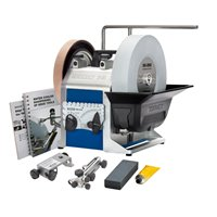 Tormek T-8 Original Wet Stone Sharpening System