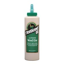 Titebond III Ultimate Wood Glue (473ml)