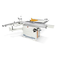 MiniMax SC2 C Sliding Table Saw