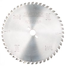 250 x 30 x 40T Swedex Circular Saw Blade 10BA19