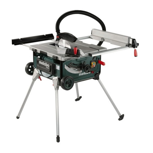 Metabo TS 254 Table Saw