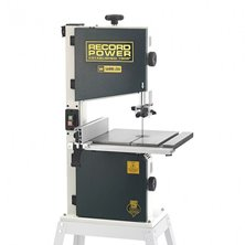 Record Power SABRE-250 (240V) Bandsaw