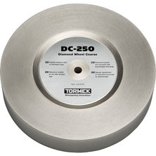 Tormek DC-250 Diamond Wheel - Coarse