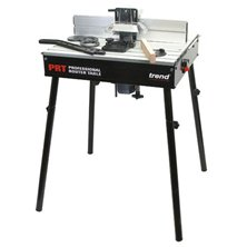 Trend PRT Pro Router Table
