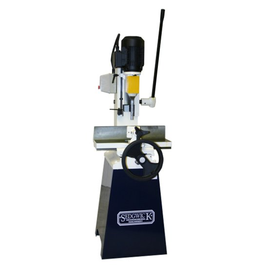 Sedgwick 571 3PH Floor Standing Morticer