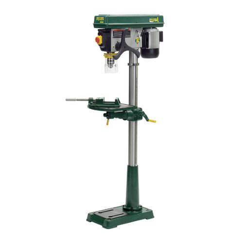 Record Power DP58P Heavy Duty Pedestal Drill