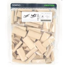 Festool 10 x 50mm Dominos (Pack of 85)