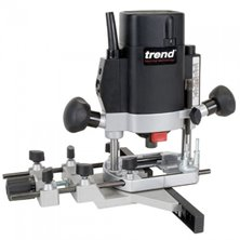 "Trend T5EB 240V 1/4"" Router"