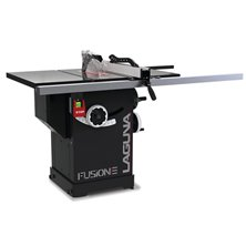 Laguna Fusion 3 3HP 230V Table Saw
