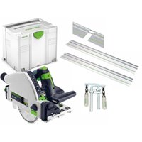Festool TS55R Package 240V