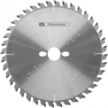 Stehle 250mm x 24T Circular Saw Blade
