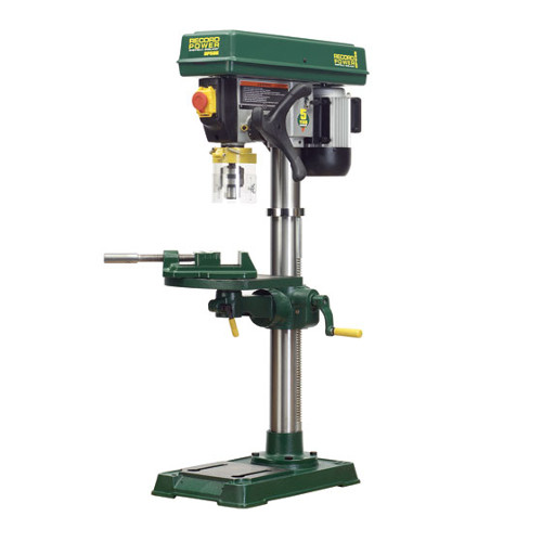 Record Power DP58B Heavy Duty Bench Drill