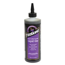 Titebond Polyurethane Glue (237ml)