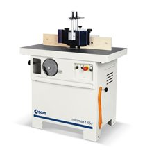MiniMax T45 C Spindle Moulder